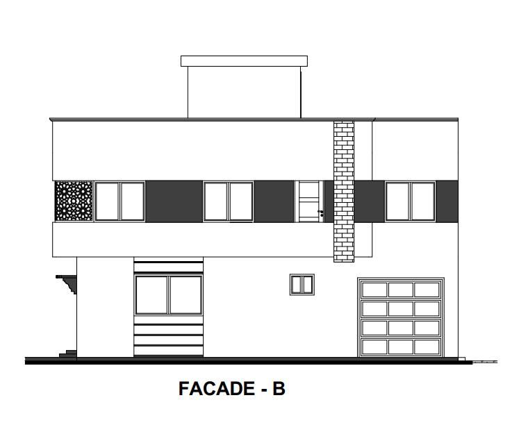 PLN 2F004R1 FAC B الأصالة والمعاصرة في التصميم